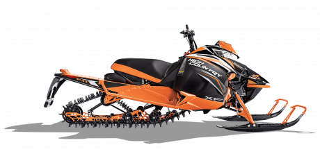 Arctic Cat XF 6000 High Country ES (141) 2019