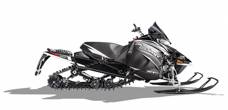 Arctic Cat XF 8000 Cross Country Limited ES (137) 2019