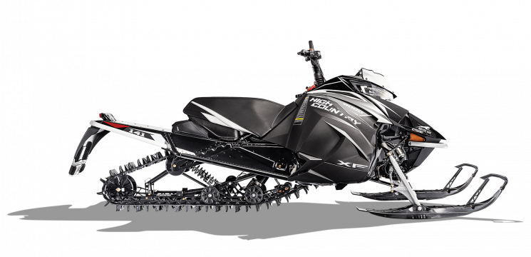Arctic Cat XF 8000 High Country Limited ES (141/153) 2019