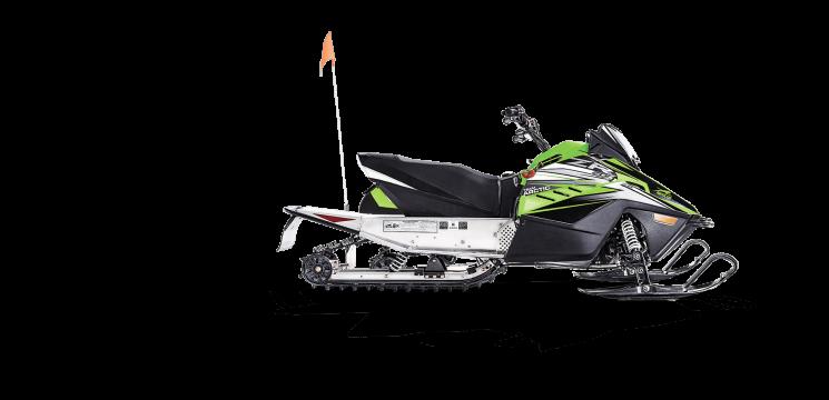 Arctic Cat ZR 200 ES 2019