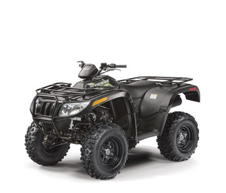 Textron (Arctic Cat) Alterra VLX 700 EPS 2018