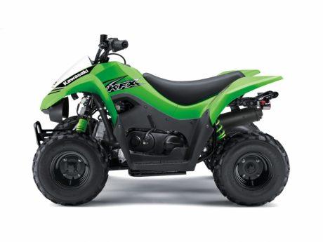 Kawasaki KFX50 2018