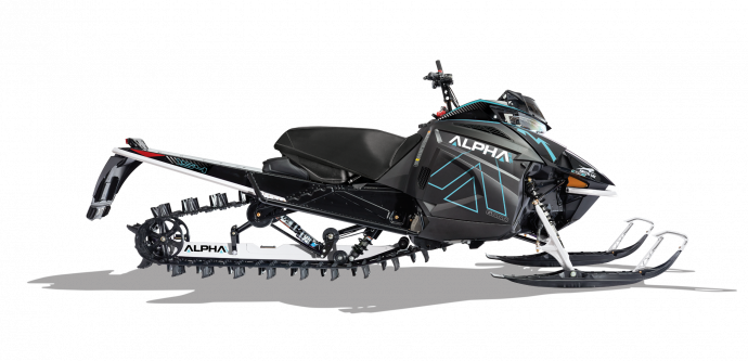 Arctic Cat M 6000 Alpha One (154) 2019