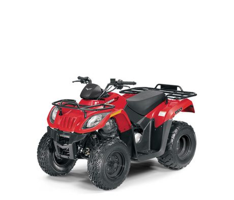 Textron (Arctic Cat) Alterra 150 2019
