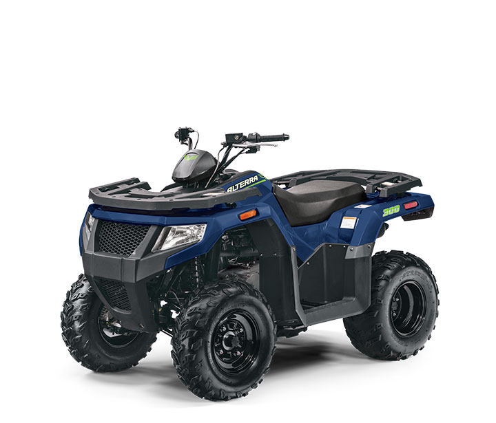 Textron (Arctic Cat) Alterra 300 2019