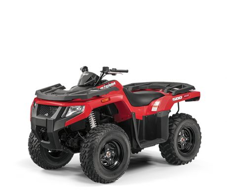 Textron (Arctic Cat) Alterra 500 2019