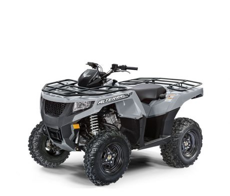 Textron (Arctic Cat) Alterra 570 2019