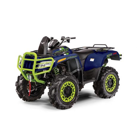 Textron (Arctic Cat) Alterra Mudpro 700 LTD 2019