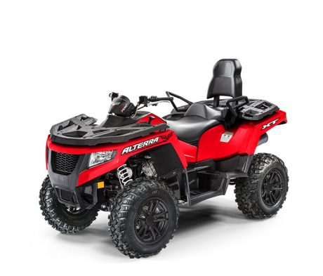 Textron (Arctic Cat) Alterra TRV 700 2019