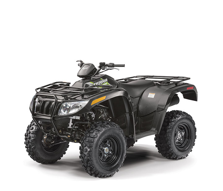 Textron (Arctic Cat) Alterra VLX 700 EPS 2019