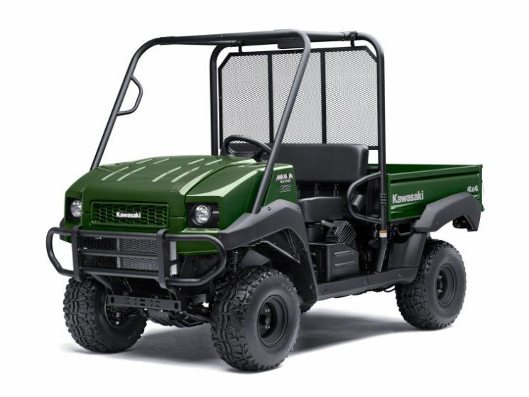 Kawasaki MULE 4010 4x4 2019