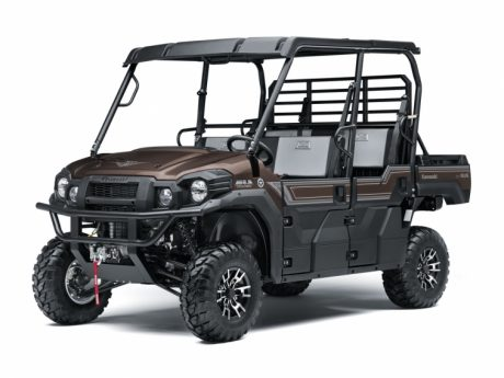 Kawasaki MULE PRO-FXT EPS RANCH EDITION 2019