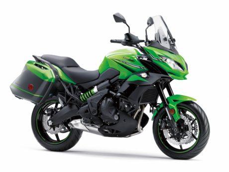 Kawasaki Versys 650 ABS LT 2019