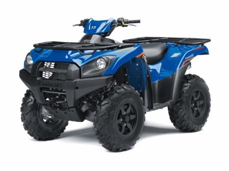 Kawasaki Brute Force 750 4x4i EPS 2019