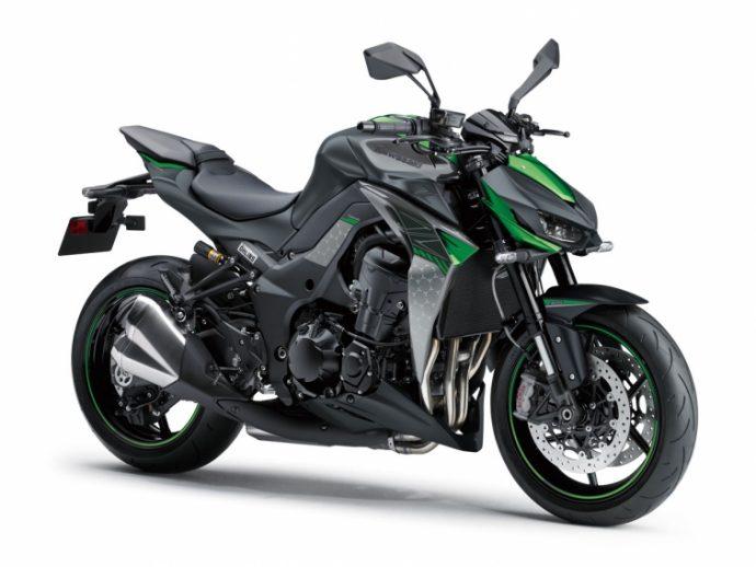 Kawasaki Z1000R ABS 2019