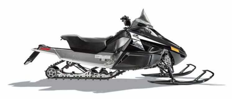 Arctic Cat Lynx 2000 2020