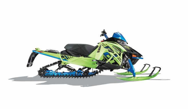 Arctic Cat Riot 2020