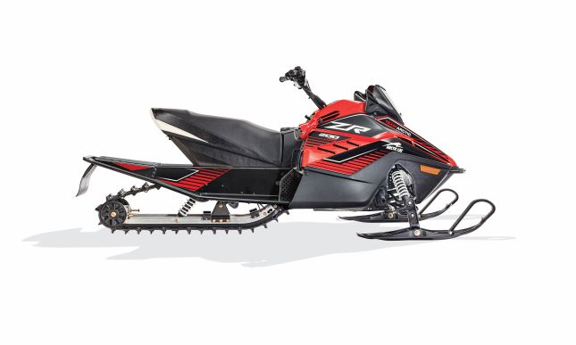 Arctic Cat ZR 200 ES 2020