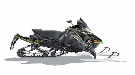 Arctic Cat ZR 6000 Limited 2020