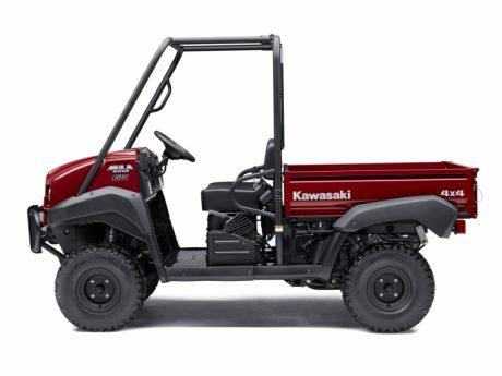 Kawasaki MULE 4010 4x4 2020