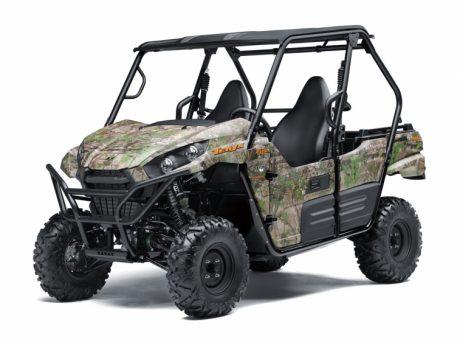 Kawasaki Teryx EPS CAMO 2020