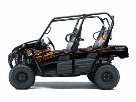 Kawasaki Teryx4 EPS 2020