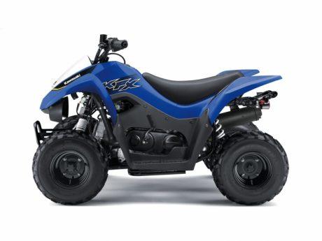 Kawasaki KFX50 2020