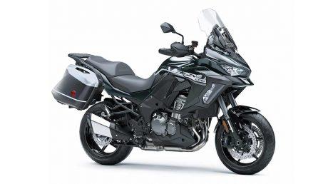 Kawasaki VERSYS 1000 ABS LT SE 2020