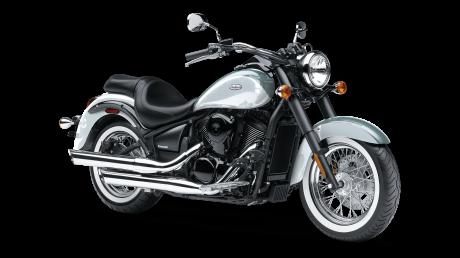Kawasaki VULCAN 900 CLASSIC 2020