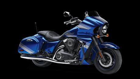 Kawasaki VULCAN 1700 VAQUERO ABS 2020