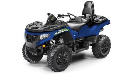 Arctic Cat Alterra TRV 500 2020