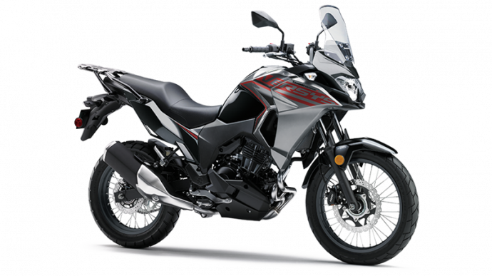 VERSYS-X 300 ABS 2021