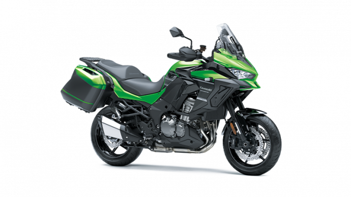 VERSYS 1000 ABS LT 2021